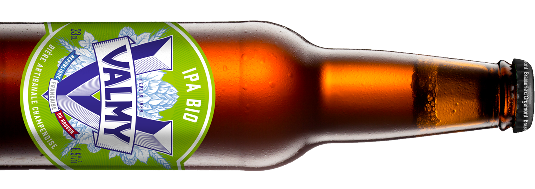 Bière IPA Valmy