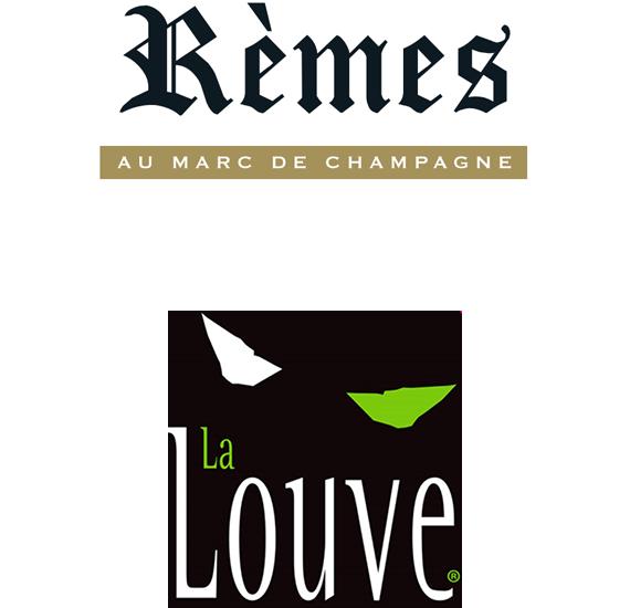 Louve & Rèmes