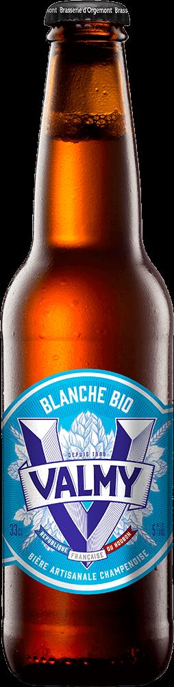 Valmy Blanche Bio